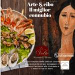 Arte cibo Il miglior connubio 150x150 - Arrte e cibo, un connubio straordinario