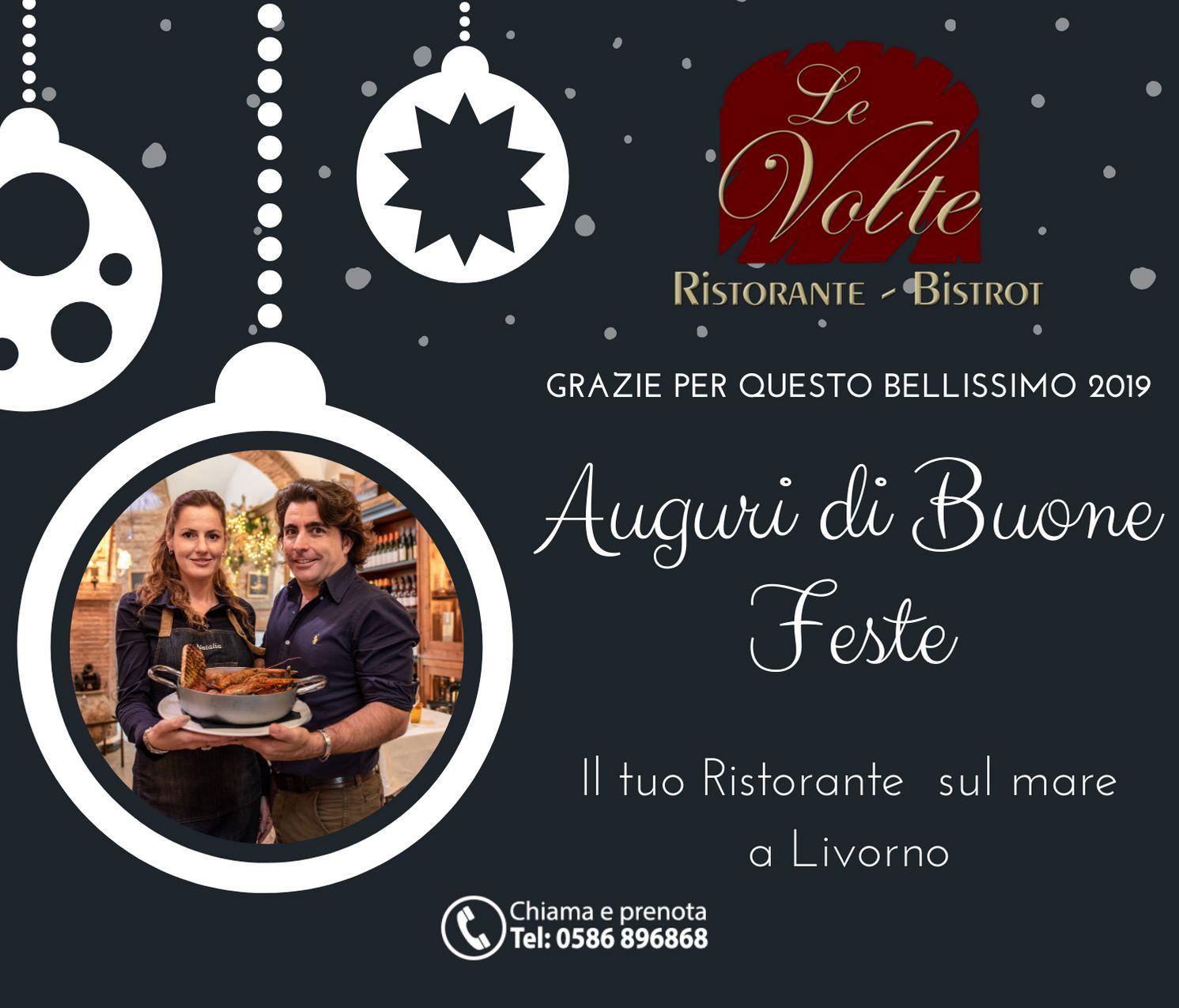 Augurifeste 2019 - Buon Natale e... grazie per quest'anno !
