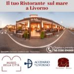 Ci troviamo 150x150 - Ristorante Le Volte, il tuo ristorante sul mare a Livorno