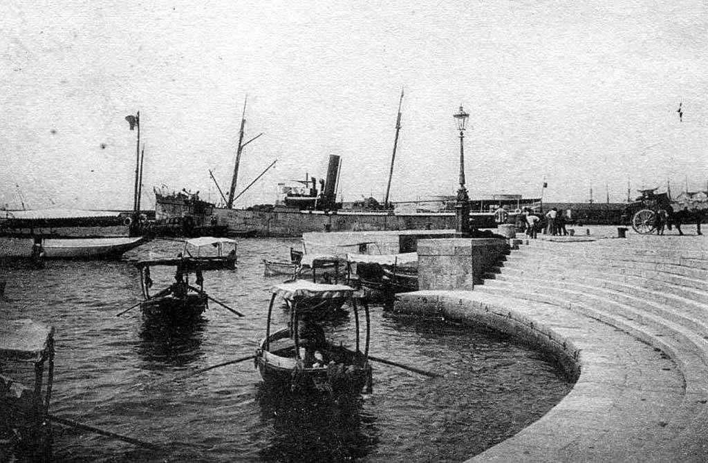 Livorno Antica 119 1024x670 - 30 anni di attività con voi, in una location piena di storia