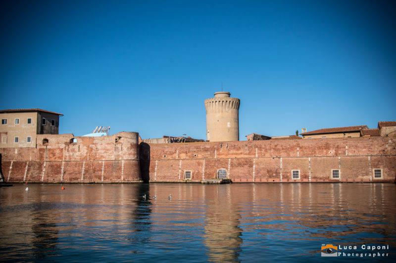 Tour Livorno sui fossi