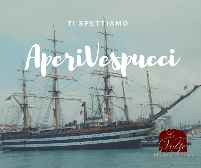 aperivespucci12 - AperiVespucci, solo al ristorante Le Volte