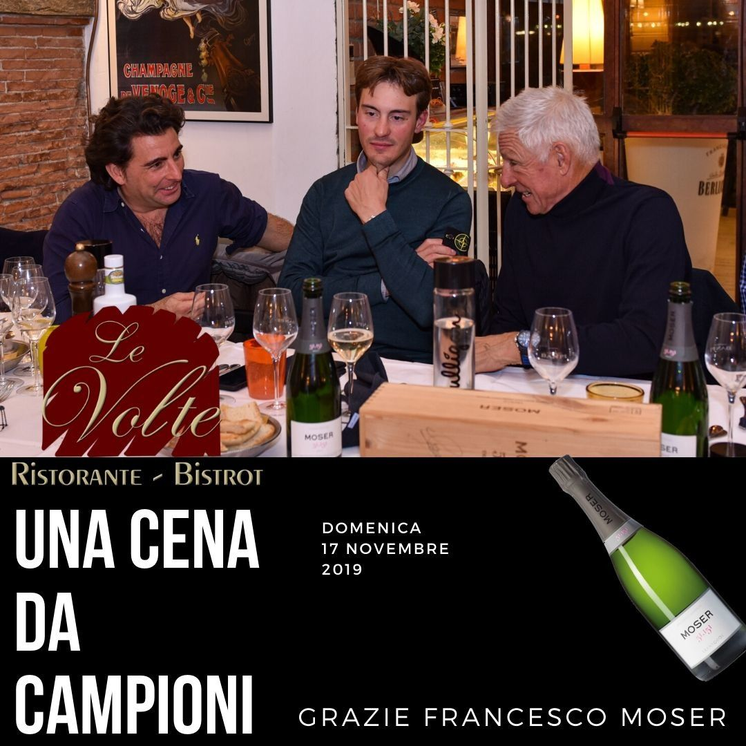 Cena Francesco Moser