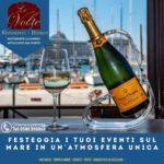 festeggia clicquot 150x150 - Festeggia i tuoi eventi al Ristorante Le Volte