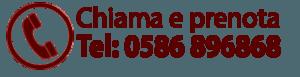 numero telefonico 1 300x77 - Al Ristorante Le Volte, tutto comincia dalle materie prime