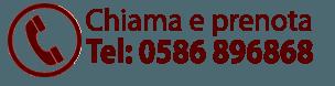numero telefonico 1 - Cruditè di mare a Livorno: un'esplosione di piacere per palati raffinati